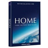 Home - Version Cin�ma - Edition Collector 2 Dvd de Yann Arthus-Bertrand