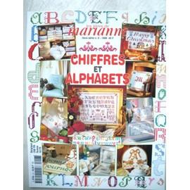 Les Id�es De Marianne Hors-S�rie N� 6 : Chiffres Et Alphabets