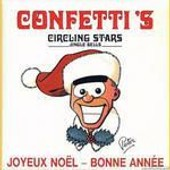 Circling Stars (Jingle Bells) (3'46) / The House Of C... (3'43). - Confetti's