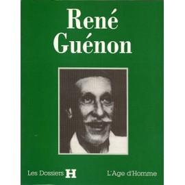 Rene Guenon - Collectif