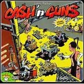 Cash'n Guns - Ca$H'n Gun$