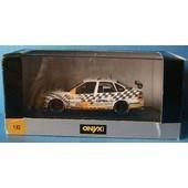 Opel Vectra #21 Team Holzer Stw97 Uwe Alzen Onyx 1/43