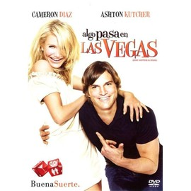 Algo Pasa En Las Vegas (What Happens In Vegas)
