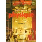 Physique - Terminale D