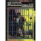 Jerry Spring Tome 13 - Pancho Hors-La-Loi de Jij�