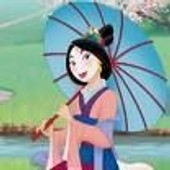 Mes Chansons Pr�f�r�es - Mulan - Walt Disney
