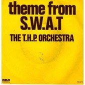 Theme From S.W.A.T. / Same Pt - Orchestra, T.H.P.