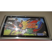 Borne Jeu Virtua Striker 3