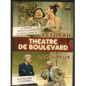 Th��tre De Boulevard - Coffret 5 Dvd - Pack