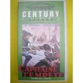 Capitaine Temp�te de Demar, L.