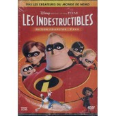 Les Indestructibles - �dition Collector de Brad Bird