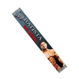 Wwe Wrestling �charpe Batista The Animal