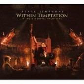Within Temptation - Black Symphony - Blu-Ray