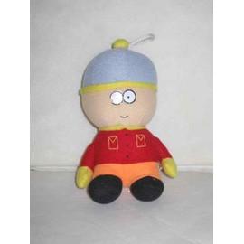 Peluche Cartman Van De Walle South Park 16 Cm