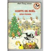 Conte De Noel Avec Picsou de walt disney