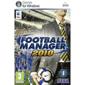 Football Manager 2010 - Import Uk