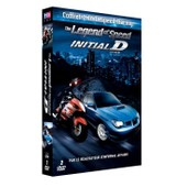 Coffret Speed Racing : The Legend Of Speed + Initial D - Le Film - Pack de Andrew Lau Wai-Keung
