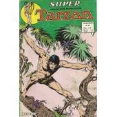 Super Tarzan N� 44 : Le Demon Des Eaux