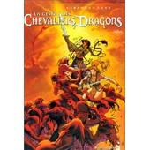 La Geste Des Chevaliers Dragons Tome 1 - Ja�na - Tirage De T�te de Varanda
