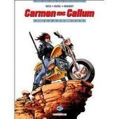 Carmen Mc Callum T.4 Samuel Earp de DUVAL
