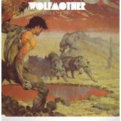 Wolfmother (Joker & The Thief)