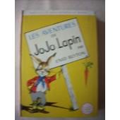 Les Aventures De Jojo Lapin Les Aventures De Jojo Lapin de BLYTON ENID