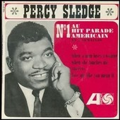When A Man Loves A Woman - 45 Tours Ep (Longue Dur�e) - Percy Sledge