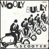 Wooly Bully - Scooter