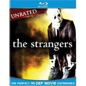 The Strangers - Blu-Ray de Bryan Bertino