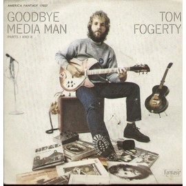 Goodbye Media Man Part 1 and 2   (the 17th of June 1971)