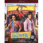 Dil Bole Hadippa ! de Anurag Singh