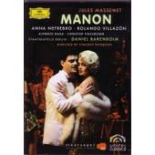 Manon - Massenet, J