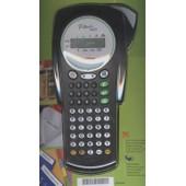 Brother P-Touch 1000 - Machine D'�tiquetage �lectronique - 5 Tailles De Caract�res Impression Sur 2 Lignes 3 Largeurs De Ruban