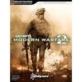 Guide Officiel Call Of Duty Modern Warfare 2 de marcus, philip
