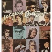 Nouvelle Edition : Et Moi Et Moi, Mini Mini, Les Play Boys, Les Cactus, L'idole, La Publicit�, Il Est Cinq Heures, L'hotesse De L'air, Le Petit Jardin.... - Jacques Dutronc