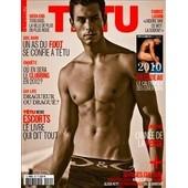 N� 151 : Dragueur Ou Dragu� / Escorts Boys / Adil Rami / Fesses / Luchini + Calendrier Sexy 2010 Cover Boys