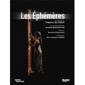 Les Eph�m�res de Zitzermann, Bernard