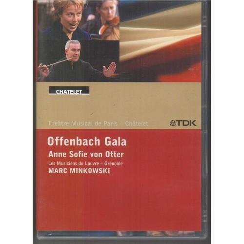 Offenbach Gala