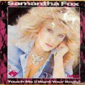 Touch Me - Samantha Fox