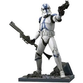Figurine Star wars: Clone Trooper (Red) Funko Arrivages