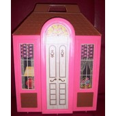 Maison Valise Barbie - 1978