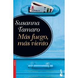 Mas Fuego Más Viento - Tamaro Susanna