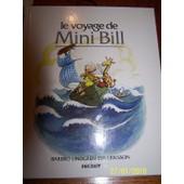 Le Voyage De Mini Bill de Eva Eriksson