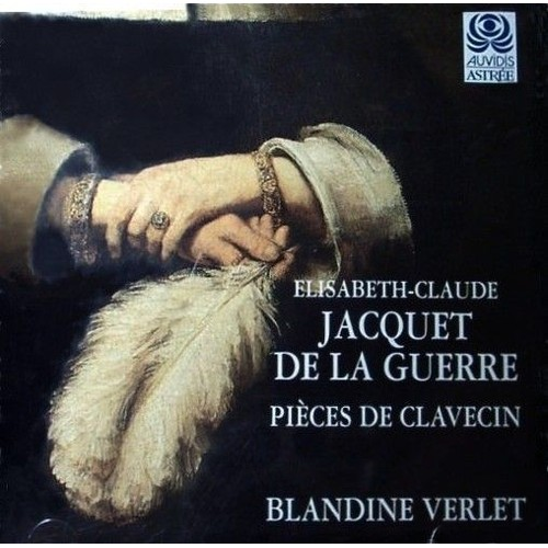Élisabeth Jacquet de La Guerre 858682609_L