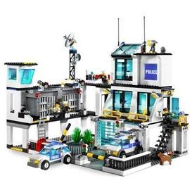 Lego - 7744