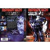 Robotech Southern Cross Vol. 11 de Akiyama, Katsuhito
