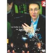 La Bo�te � Musique De Jean-Fran�ois Zygel de Brun, Laurent