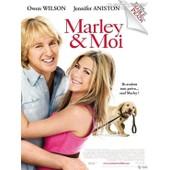 Marley Et Moi - Dvd Locatif de David Frankel
