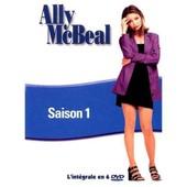 Ally Mcbeal Saison 1 L'integrale de Kelley, David