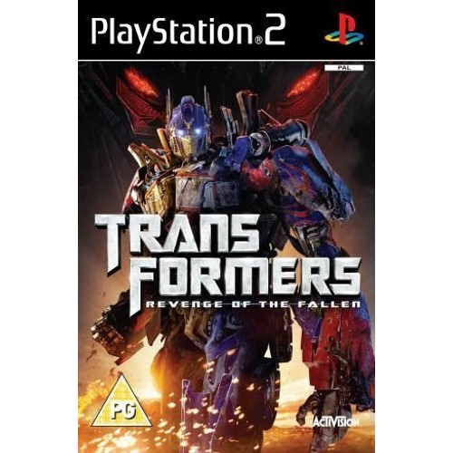 Transformers - La face cach�e de la lune